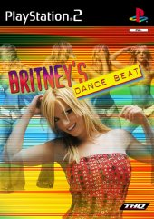 Britney's Dance Beat for PlayStation 2