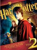 Harry Potter and the Chamber of Secrets - Collector's Edition DVD