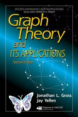 Graph Theory and Its Applications by Jonathan L. Gross image