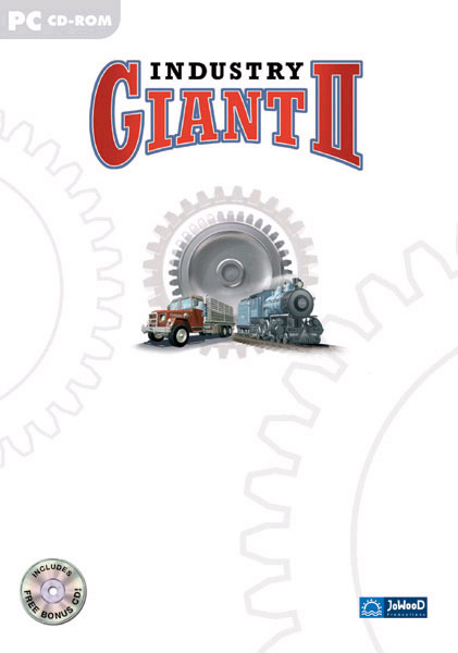 Industry Giant II for PC Games