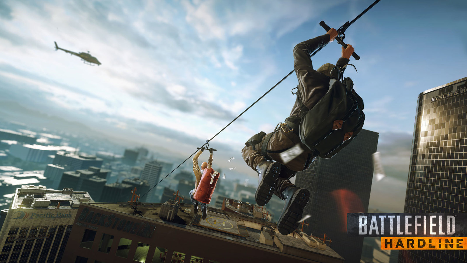 Battlefield Hardline for Xbox One image