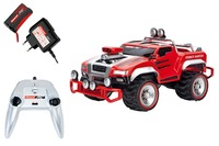 Carrera: Power Hunter RC Truck