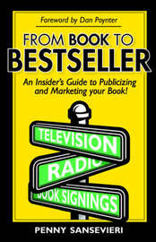 From Book To Bestseller by Penny Sansevieri image