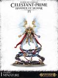 Warhammer Celestant-Prime