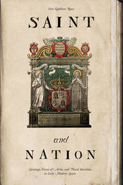 Saint and Nation by Erin Kathleen Rowe