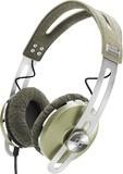 Sennheiser Momentum On-Ear Headphones - Green