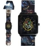 Harry Potter: School Crests - Seatbelt Watch