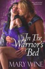 In the Warrior's Bed by Mary Wine image