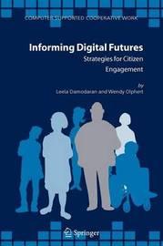 Informing Digital Futures by Leela Damodaran
