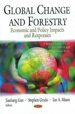 Global Change & Forestry image