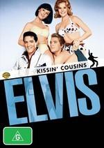 Elvis - Kissin' Cousins