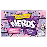 Nerds Grape/Strawberry Box (142g)