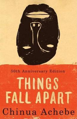Things Fall apart by Chinua Achebe image