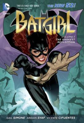 Batgirl Vol. 1 by Gail Simone