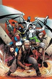 Astonishing X-men By Charles Soule Vol. 1: Life Of X by Charles Soule