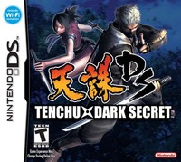 Tenchu: Dark Secret for Nintendo DS image