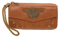 Wonder Woman - Top Zip Wallet