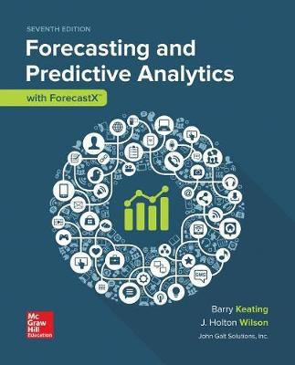 Loose Leaf for Forecasting and Predictive Analytics with