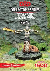 Dungeons & Dragons: Tomb of Annihilation: Ras Nsi