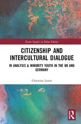 Citizenship and Intercultural Dialogue by Christine Laton image