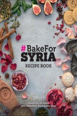 #BAKE FOR SYRIA by Lily Vanilli image