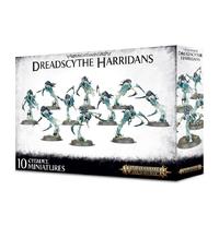 Warhammer Age of Sigmar: Nighthaunt Dreadscythe Harridans