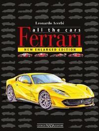 Ferrari: All The Cars by Leonardo Acerbi