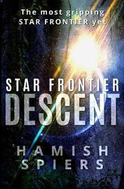 Star Frontier by Hamish Spiers