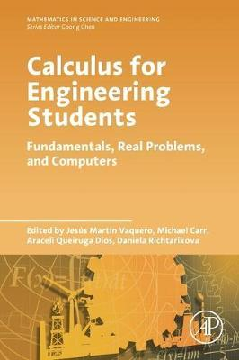 Calculus for Engineering Students