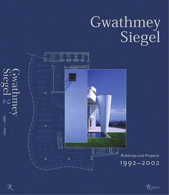 Gwathmey Siegel: Buildings and Projects by Brad Collins image