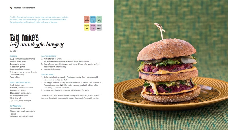 The food truck cookbook michael van de elzen book buy now at the food truck cookbook by michael van de elzen image forumfinder Image collections