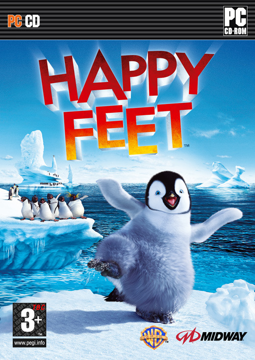 Happy Feet for PC Games