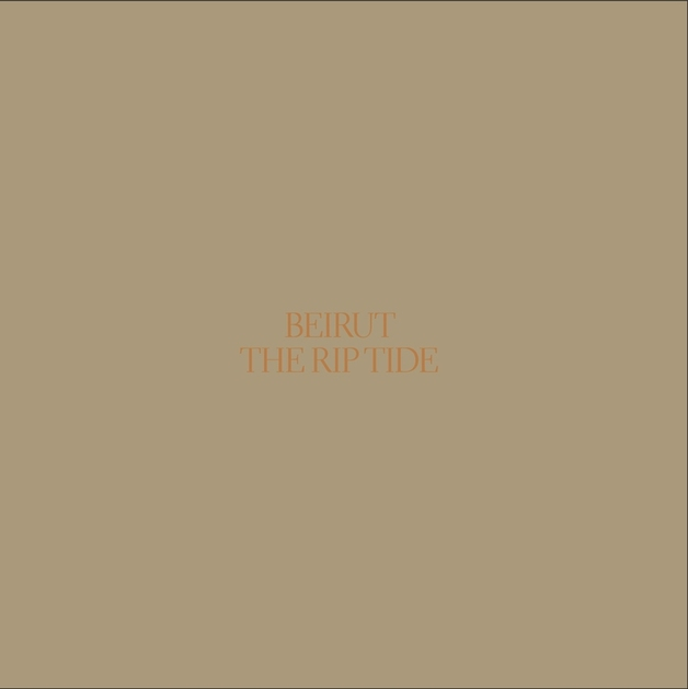 Rip Tide (Standard Edition) by Beirut