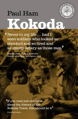 Kokoda by Paul Ham image