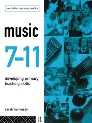 Music 7-11 by Sarah Hennessy