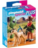 Playmobil: Cowboy with Foal (5373)