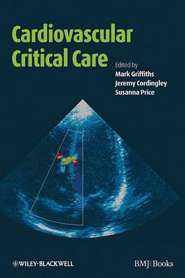 Cardiovascular Critical Care image