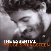 The Essential Bruce Springsteen (2CD 2015 Revised Edition) by Bruce Springsteen