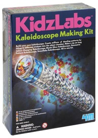 4M: Kidz Labs - Kaleidoscope Making Kit