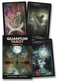 Quantum Tarot Kit by Lo Scarabeo