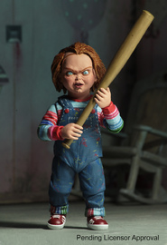"Child's Play: Chucky - 7"" Ultimate Action Figure image"