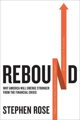 Rebound by Stephen Rose image