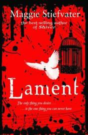 Lament (Books of Faerie #1) by Maggie Stiefvater image