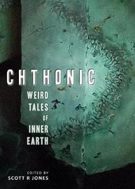 Chthonic by Ramsey Campbell