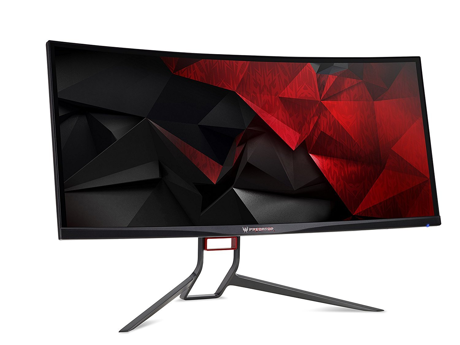 "34"" ACER Predator X34P Curve Gaming Monitor image"