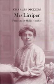 Mrs Lirriper by Charles Dickens image