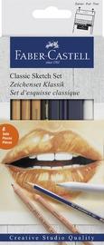 Faber-Castell: Classic Sketch Set