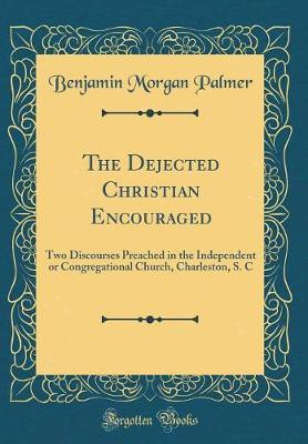 The Dejected Christian Encouraged by Benjamin Morgan Palmer image