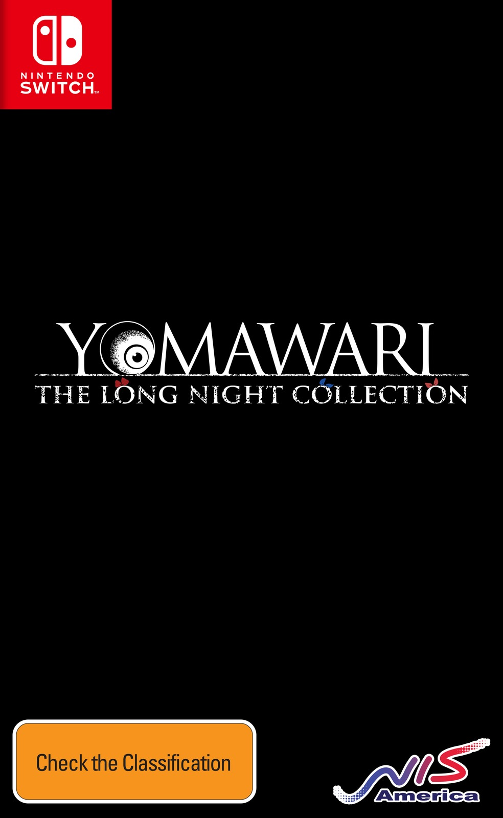 Yomawari: The Long Night Collection for Nintendo Switch image