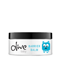 Olive Baby 100% Natural Barrier Balm (100g)